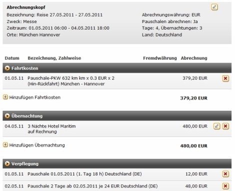 Rechnung Auf Französisch expense reports expense management claim expenses reimbursement